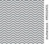vector seamless abstract...   Shutterstock .eps vector #490310431
