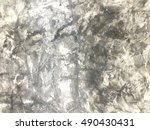 vintage or grungy white...   Shutterstock . vector #490430431