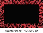 photo  frame abstract background - stock photo
