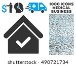 valid house icon with 1000...