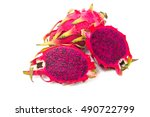 Pitaya  Pitaya  Red  Fruit ...