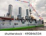 st. petersburg  russia   july... | Shutterstock . vector #490846534