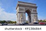 paris  france october 19  the...   Shutterstock . vector #491386864