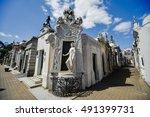 buenos aires  argentina   sept... | Shutterstock . vector #491399731