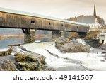 Bath Bridge  1832   New...