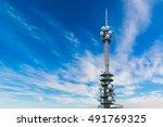 Telecommunications Equipment  ...