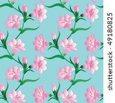 seamless pattern with white... | Shutterstock .eps vector #49180825