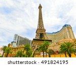 Las Vegas  United States Of...