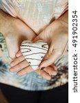 biscuit | Shutterstock . vector #491902354