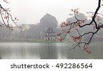ha noi  viet nam  march 17 ...   Shutterstock . vector #492286564