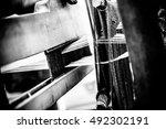 Textile Loom Machine