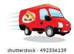 a vector cartoon representing a ...