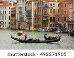 Venice Italy September 18 2016...