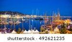 cannes  france   19 september ... | Shutterstock . vector #492621235