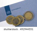 amsterdam  netherlands march 11 ... | Shutterstock . vector #492944551