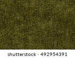 dark green background from a... | Shutterstock . vector #492954391