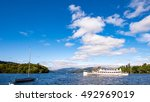 Lake Windermere Cruise Ship ...
