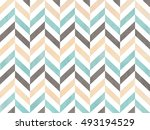 watercolor blue  beige and gray ... | Shutterstock . vector #493194529