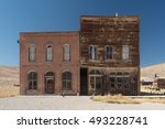 Bodie  A Ghost Town In The...