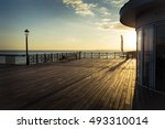 Deck Of The New Hasting Pier I...