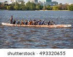 canberra  australia march 31 ... | Shutterstock . vector #493320655