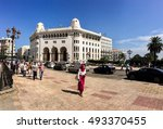 Algiers  Algeria   Sep 24  201...