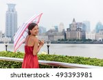 Beautiful Young Chinese Woman...
