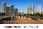 austin  texas   april 9 ... | Shutterstock . vector #493748215