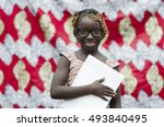 education symbol  gorgeous... | Shutterstock . vector #493840495
