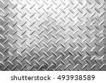 stainless steel in metal... | Shutterstock . vector #493938589
