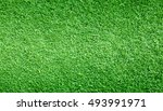 football field green grass... | Shutterstock . vector #493991971