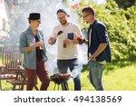leisure  food  people ...   Shutterstock . vector #494138569
