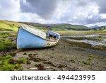 Beautiful Isle Of Skye Scotlan...
