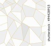 Geometric Crystal Background....