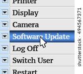 software update. my own design...