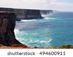 perth  australia   february... | Shutterstock . vector #494600911
