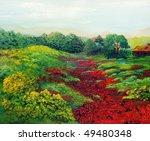 Nice Original Landscape...