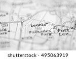 Small photo of Leonia. New Jersey. USA