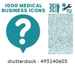 status balloon icon with 1000... | Shutterstock .eps vector #495140605