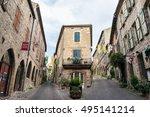 cordes sur ciel  july 7  2016 ... | Shutterstock . vector #495141214