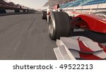 high quality 3d rendering of a...   Shutterstock . vector #49522213