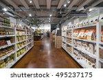 milan  italy   september 27 ... | Shutterstock . vector #495237175