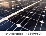 texture detail of photoelectric ... | Shutterstock . vector #49549960