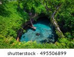 To Sua Ocean Trench   Famous...
