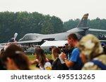 nato days  ostrava  czech... | Shutterstock . vector #495513265