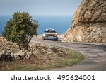 palasca  corsica   7th october... | Shutterstock . vector #495624001