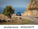 palasca  corsica   7th october... | Shutterstock . vector #495624079