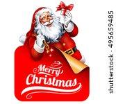 Vector Vintage Christmas...