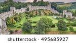 Arundel  West Sussex  Uk ...