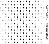 seamless stripe pattern. vector ... | Shutterstock .eps vector #495922297